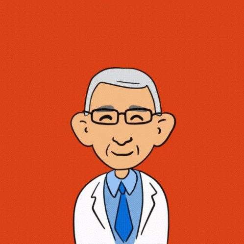 If The White House had 1/100 the integrity of Dr. Fauci......we would be in a much different situation right now.   These attacks are unfair, and we should be listening to health experts and following the science. #COVID19   #ListenToFauci