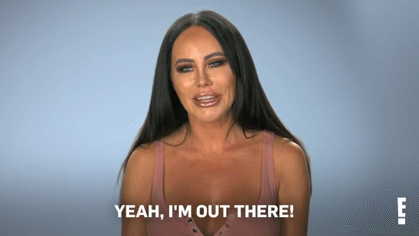When one of the #Botched patients is a Holland reality tv star 🤩