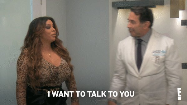 ~ Phew ~ Thank goodness @DrDubrow was able to work with her 😰 #Botched