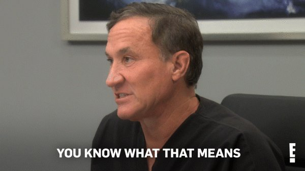 🚨New episode alert 🚨 Run to your TV because an all-new #Botched starts RIGHT NOW on E!
