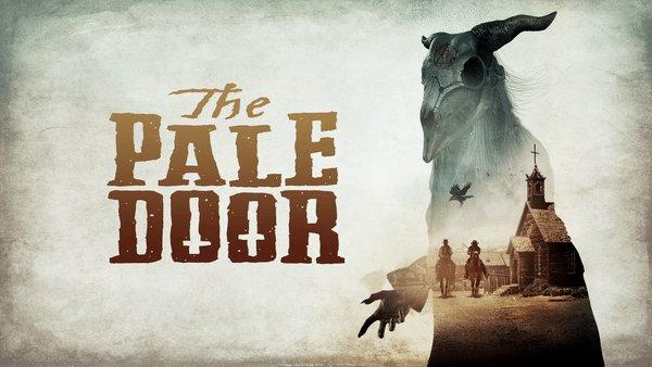 Deep breaths.  #ThePaleDoor is in theaters, On Demand and Digital HD August 21.