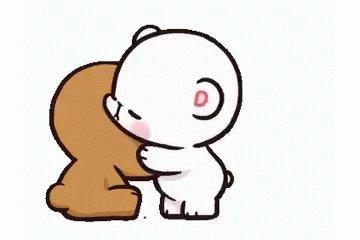 Send everyone a hug. Especially Inoo-tans :(