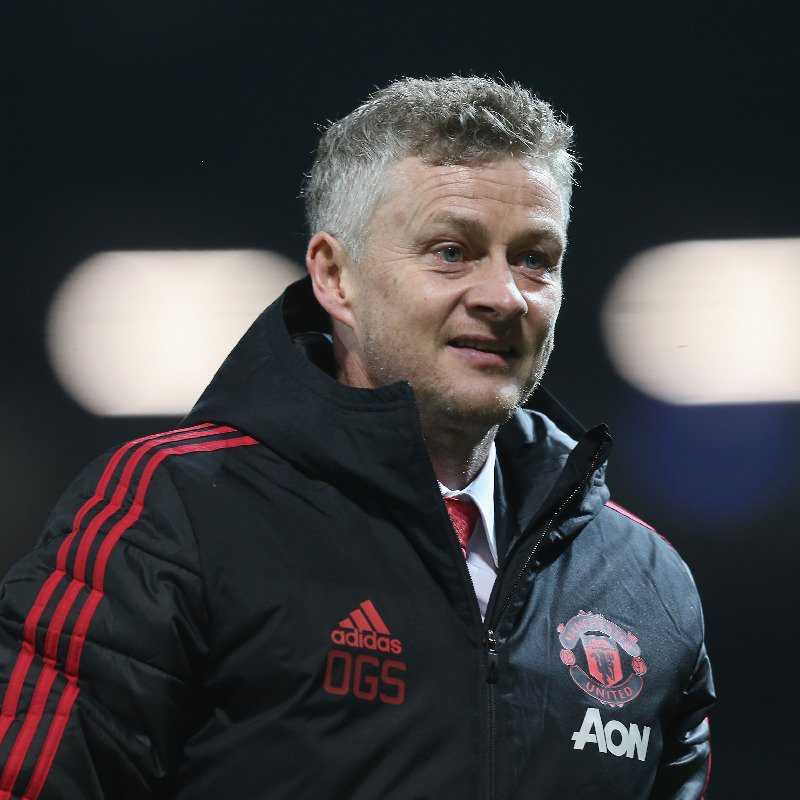 lnjYichD?format=jpg&name=orig - What A Start To His Manchester United Career!!! – Here Is What Manchester United Caretaker Manager, Ole Gunnar Solskjaer, Ahead Of His Clash With Bournemouth