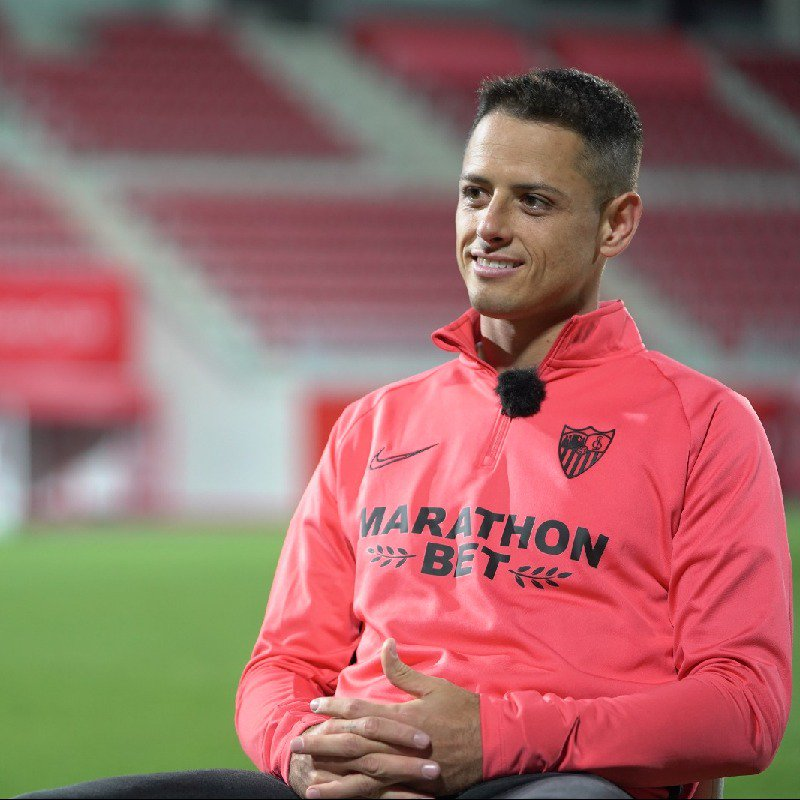 Chicharito vers la MLS