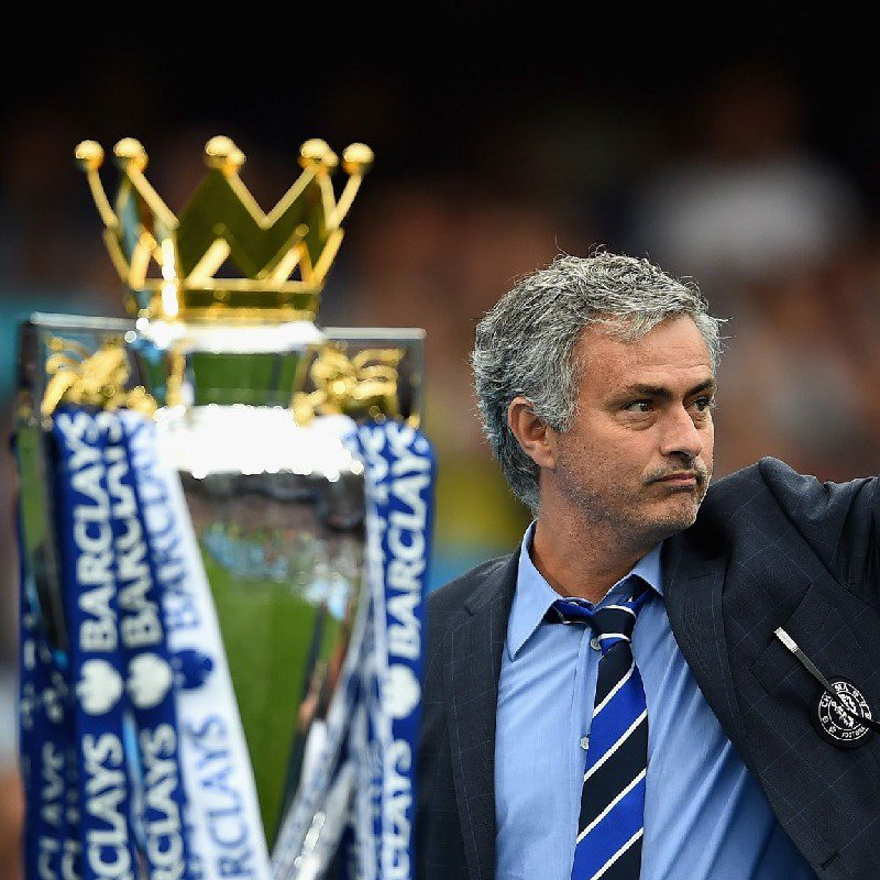 Mauricio Pochettino Sacked: Jose Mourinho Is The Heavy Favourite To Replace Him - EOnlineGH.Com