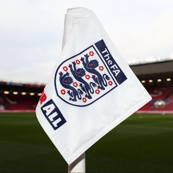 FA angleterre fédération anglaise