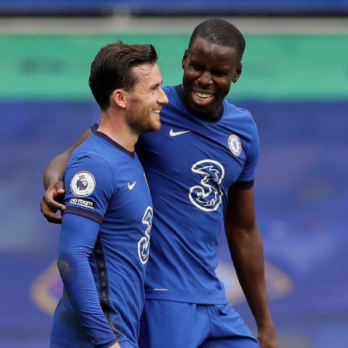 Chilwell segna la sua prima rete in Premier League