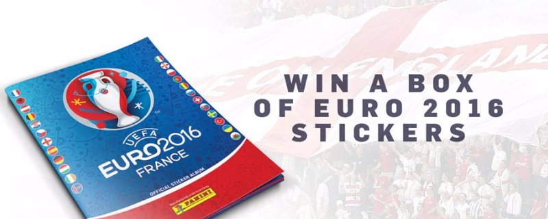 A social media promotion of Euro 2016