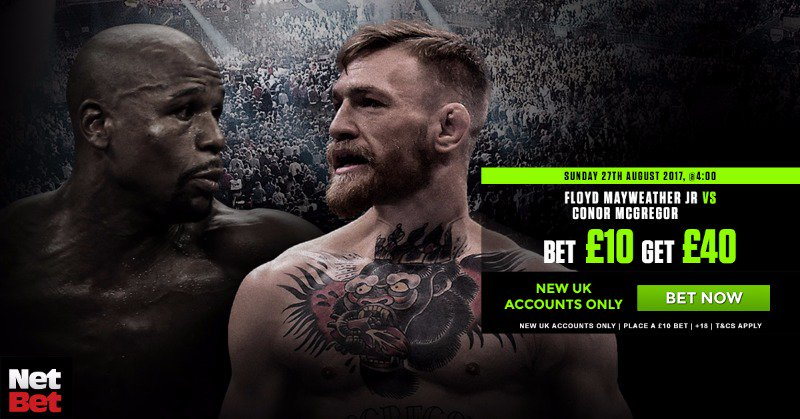 Netbet Sport Betting Bonus