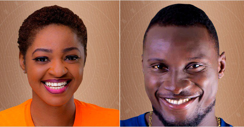 #BBNaija 2018 Week 5 eviction update #Gelah evicted as #Lifu win #PepsiRocthematchallenge