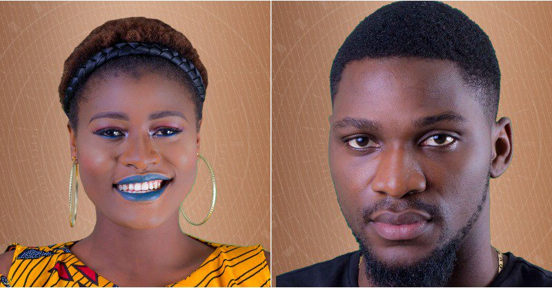 #BBNaija 2018 Week 6 Update;Bam Bam becomes Head of house title as Lifu,Tolex,Ceelo and Mito Nominated for possible eviction..