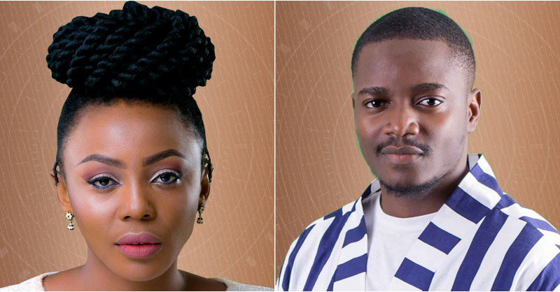 #BBNaija 2018 Week 6 eviction update; Leo and Ifuennada Lifu evicted from the Big brother Naija game..