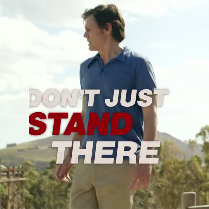 Welcome to Action Point - where rules go to die. The hits continue with Johnny Knoxville in theatres now. https://t.co/YsAHbkHvxO https://t.co/VdETeAYUec