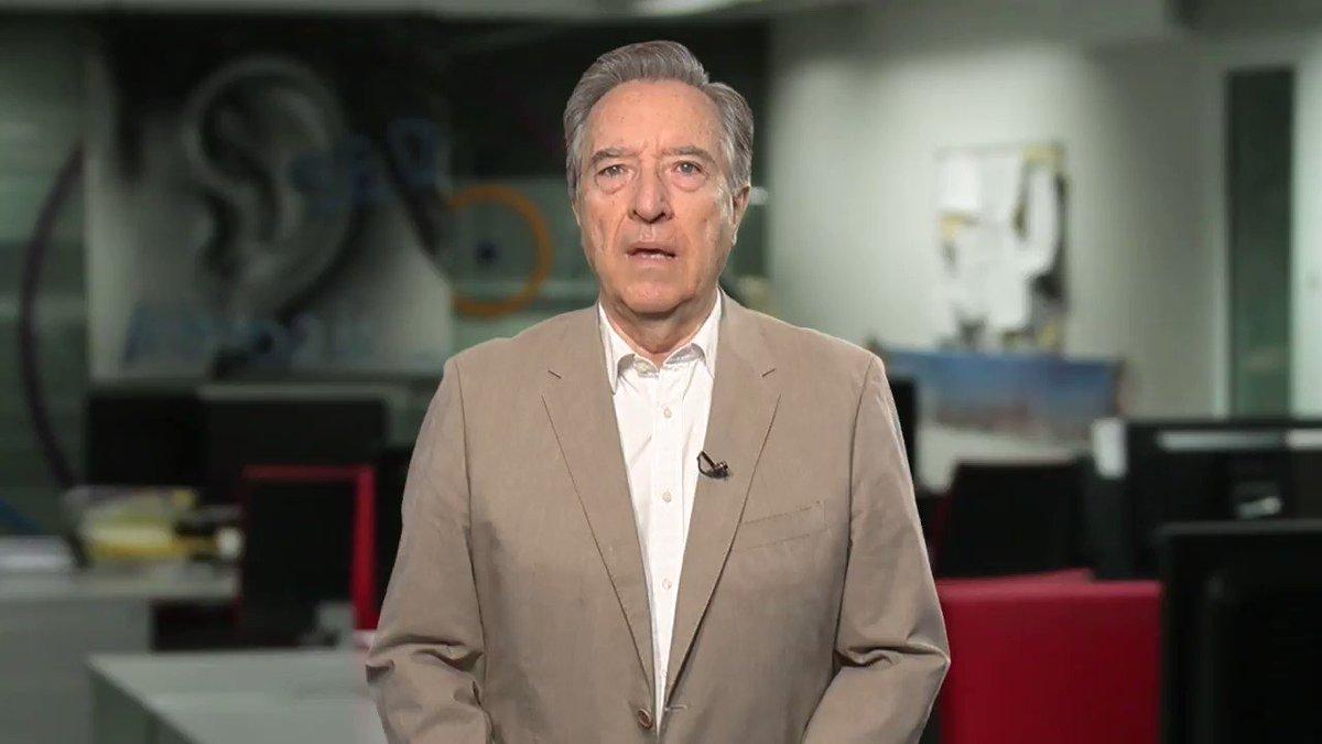 Iñaki Gabilondo: No recuerdo una salida a escena más fulminante ni un gobierno cuya llegada, además de romper moldes históricos, enviara tantos mensajes de carga ow.ly/Ekyt30kr1xb