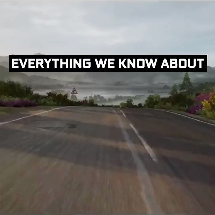 Forza Horizon 4 was announced at E3! Heres everything you need to know! #GameReady #E32018