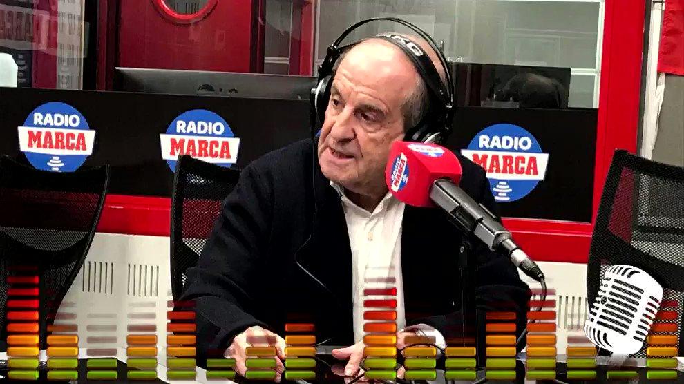 La crítica de Jose María García en @RadioMARCA a los sucedido con Lopetegui https://t.co/ijSsSaqqPI https://t.co/8jyWC8yLkq