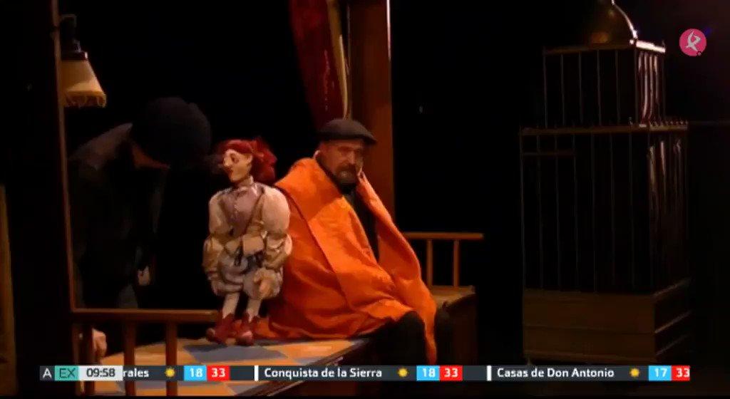 #AGENDACULTURAL   Estas obras son las que te trae el Festival del Teatro Clásico de #Cáceres para esta tarde:  🎭