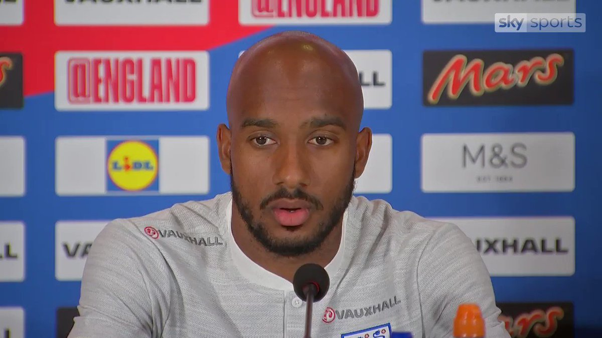 Fabian Delph on becoming heroes in England