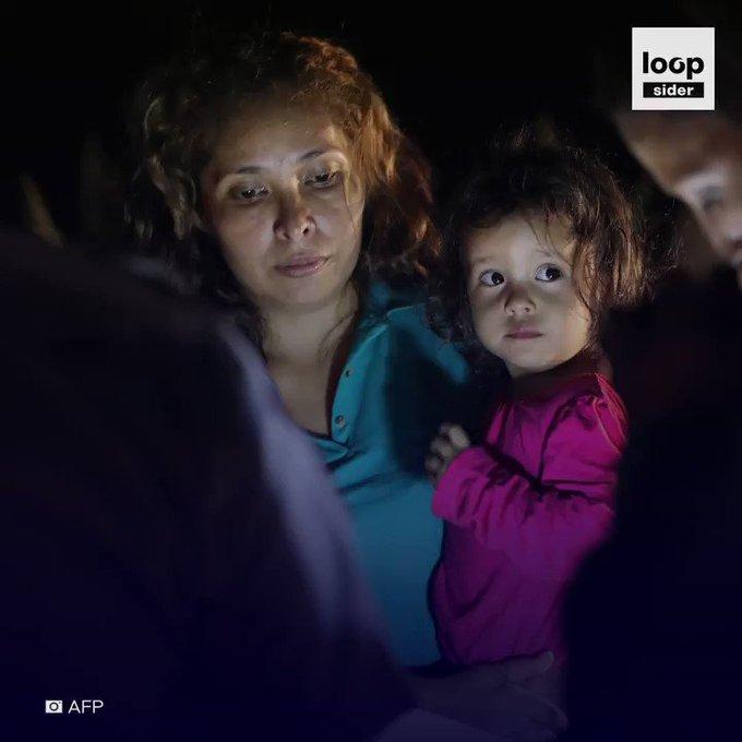 Les migrants mineurs sont-il mieux traités en France qu'aux États-Unis?