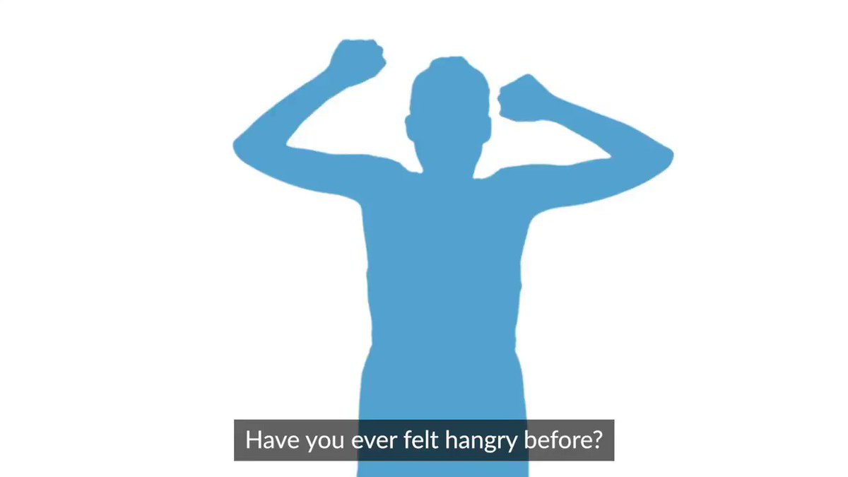 Hangry? We've all been there. Luckily, #UNC doctoral candidate Jennifer MacCormack researched how physical states, like hunger, impact human emotions. Watch below for tips on how to avoid a hangry outburst. https://t.co/p9VfecBibm https://t.co/OT147N4jew