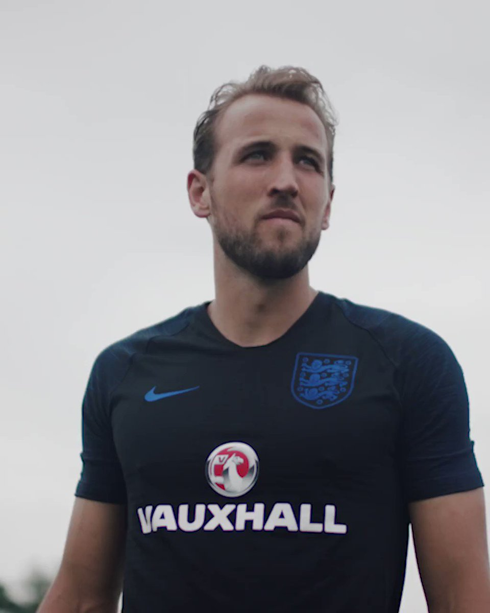 Nike Football's photo on #Kane