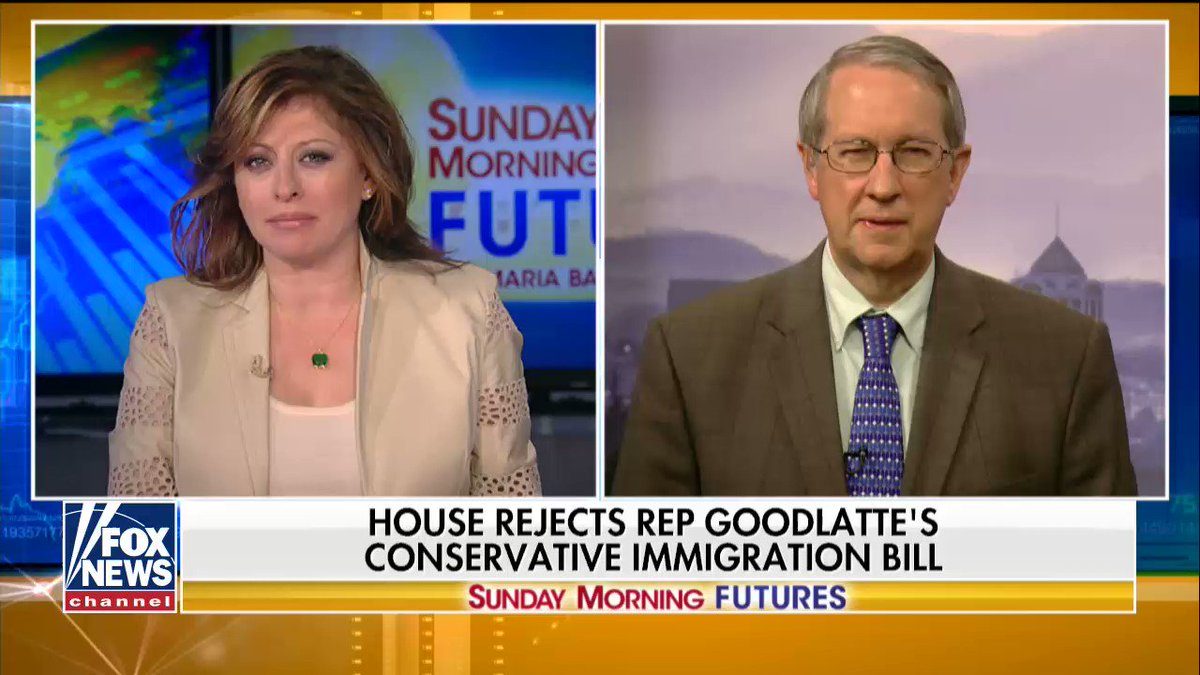 """.@RepGoodlatte: """"People are figuring out the loopholes, we've got to close those."""" #SundayFutures @MariaBartiromo https://t.co/VLu7HuyJTl"""