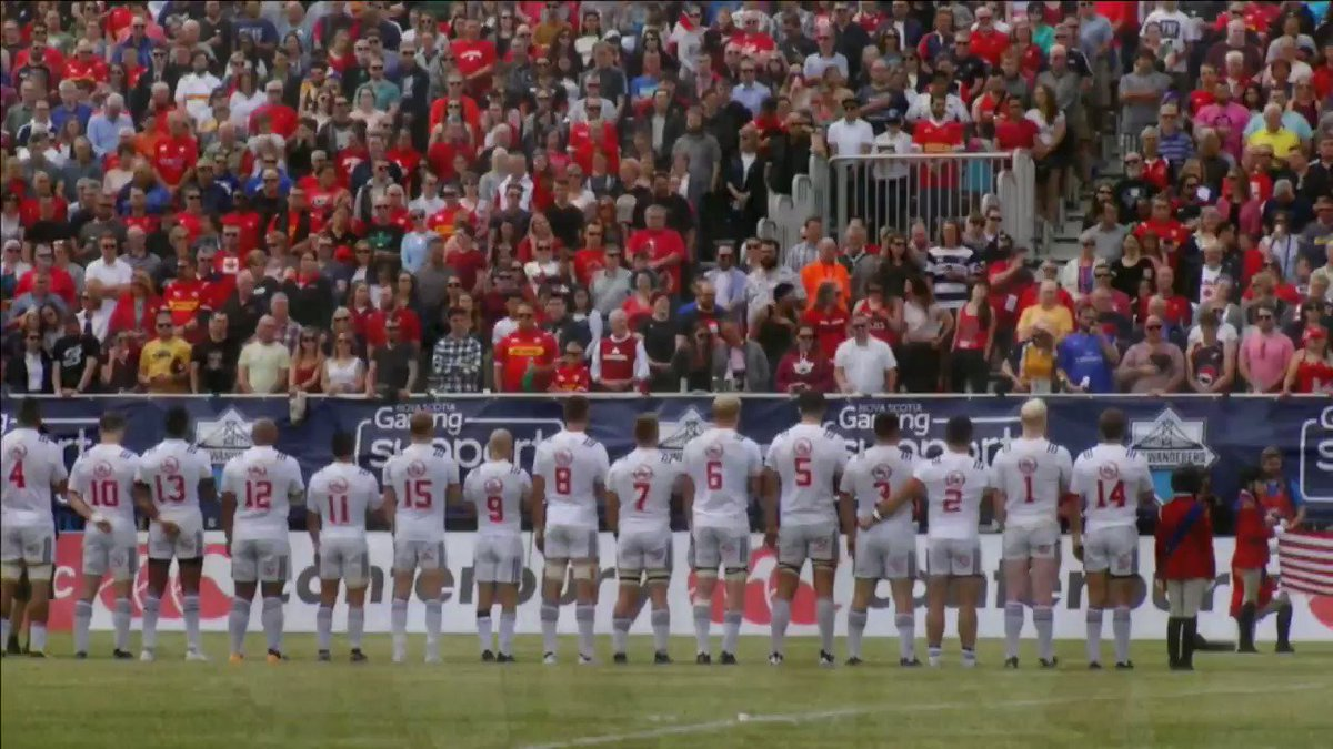 HIGHLIGHTS | Canada vs. USA |  #<a target=