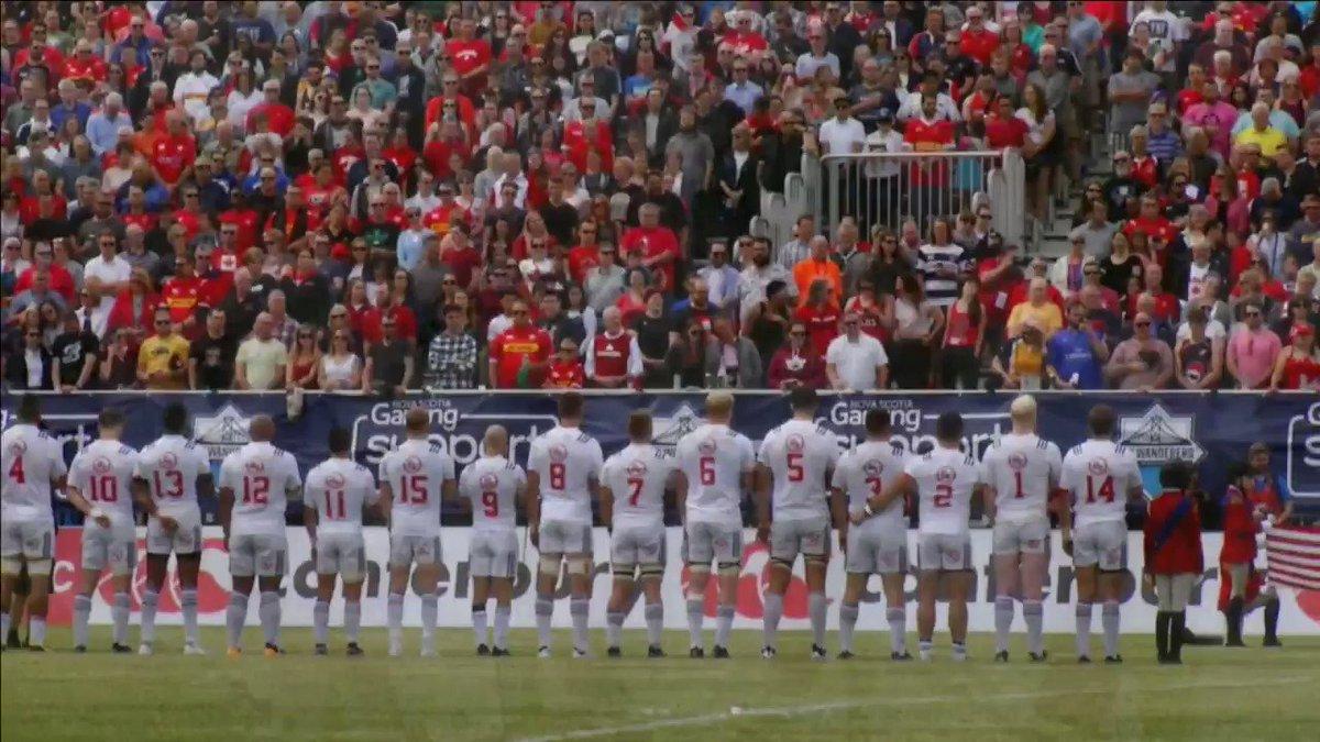 HIGHLIGHTS | Canada vs. USA |  #<a target=