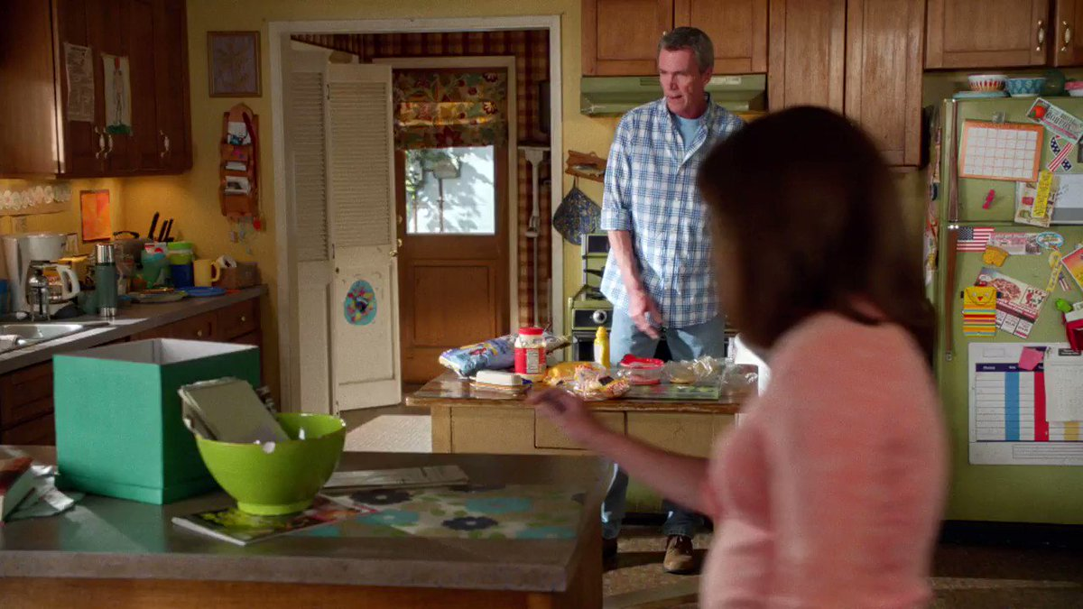 Celebrate the Heck legacy with an encore of #TheMiddle tonight on ABC!