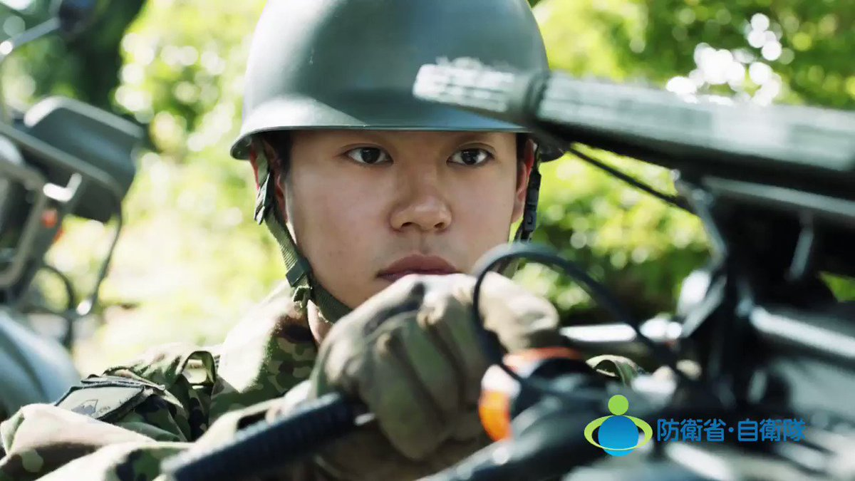 """「あなたの思いが、この国を守る力になる。」をテーマに、陸海空自衛官のリアルな思いを動画で公開。危機対応のプロ・自衛隊に伝わるノウハウ、大好評の""""自衛隊LIFEHACK""""も公開中!"""