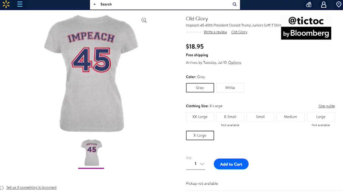 24d08712 Walmart T Shirts Trump