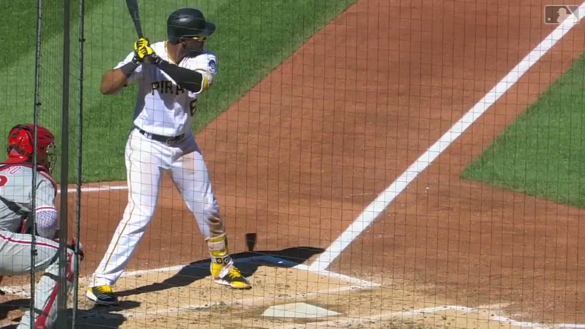 .@Starlingmart has shown that he is a #5ToolPlayer. https://t.co/WepXxvY4Rt
