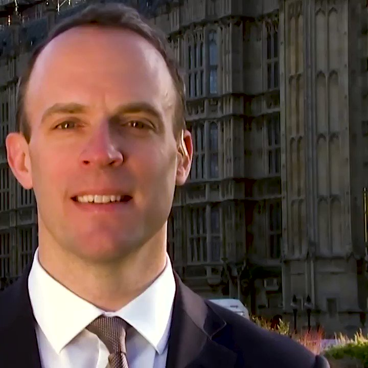 Five things you need to know about Dominic Raab, the man Theresa May has chosen to lead her Tory Brexit. https://t.co/DXM3oew2RJ