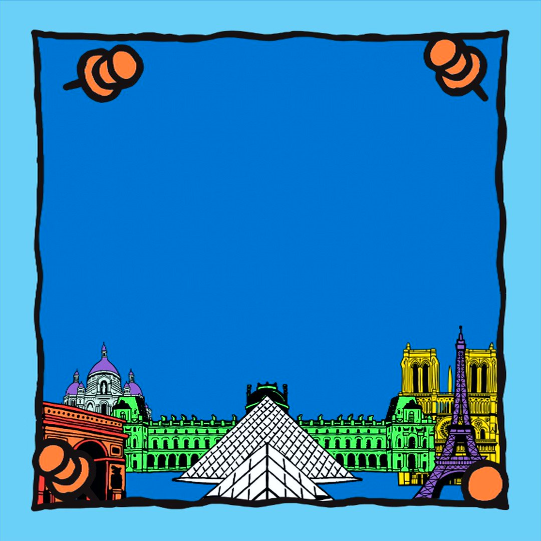 Whats up France? @Lollapaloozafr on 22nd July... be there or be ⬛️💥 https://t.co/WlJOk61Pkk