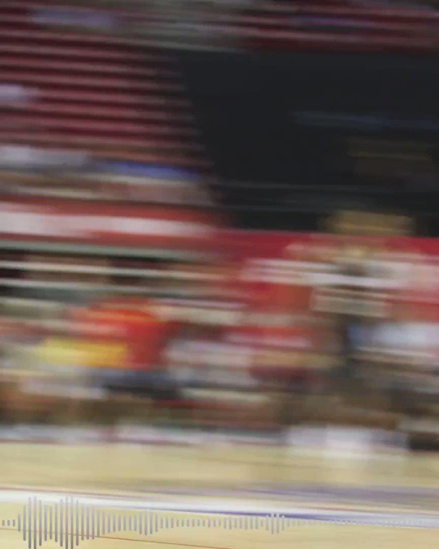 🗣 @TheTraeYoung of the @ATLHawks micd up at the @NBASummerLeague! 💻: NBA.com/summerleague 🎟️: NBATickets.com