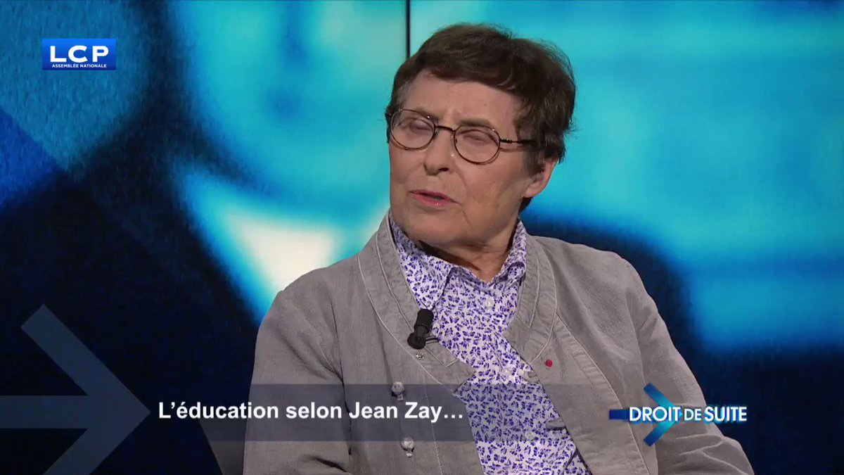 "Image for the Tweet beginning: Mouchard-Zay : ""Dès son élection"