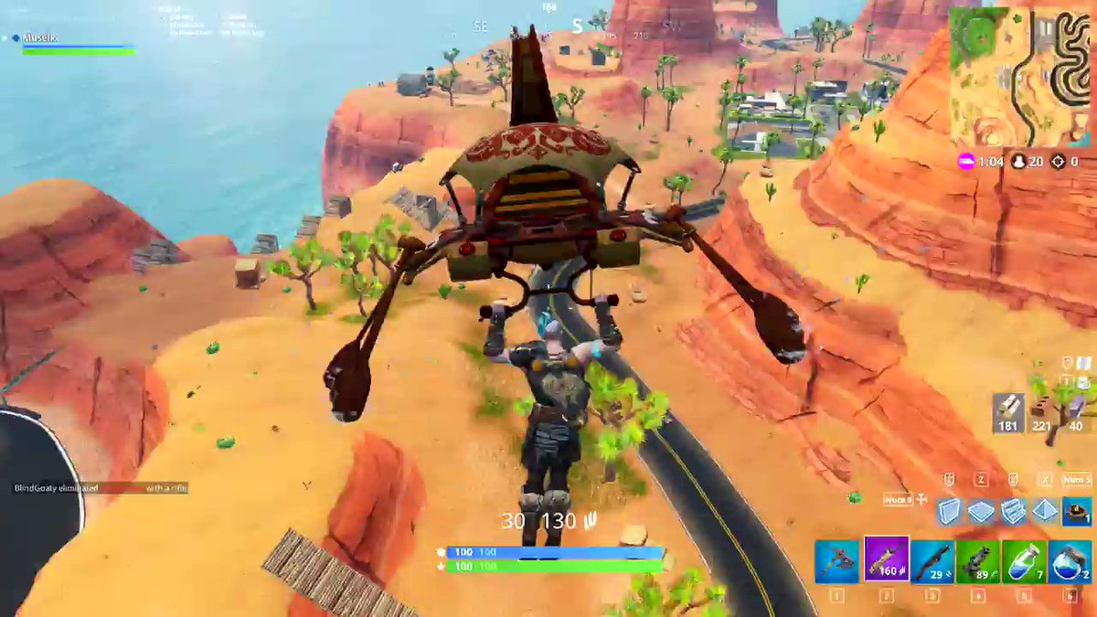 This 'Fortnite' rescue attempt went very wrong, very fast