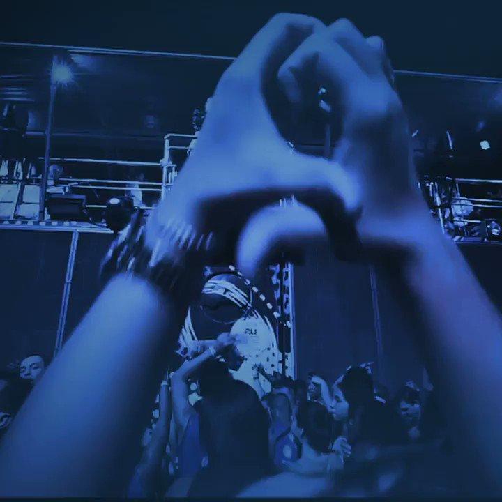 �� Eu quero ver vocês na coreografia ��  Tem #Largadinho no Fortal!! Boraaa!!! ���� https://t.co/kex40ZfxNe https://t.co/AqHNuBDOEd