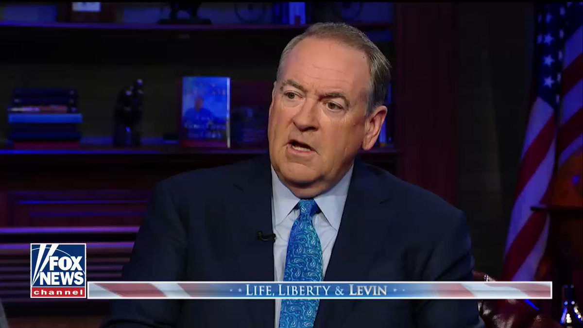 .@GovMikeHuckabee: 'The one thing I have hope for is that ultimately, I think God has blessed this nation.' https://t.co/kvuz4bZ4iB