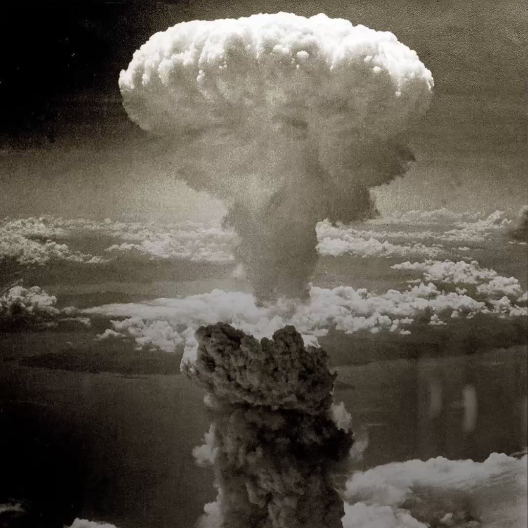 was the use of the atomic bomb on hiroshima and nagasaki trumans best option to end world war ii In the decades following the end of the war there was increasing debate about the morality of using the atomic bomb, with opponents arguing that even if it did hasten the end of the war, its use was unjustified because of its horrific human consequences.