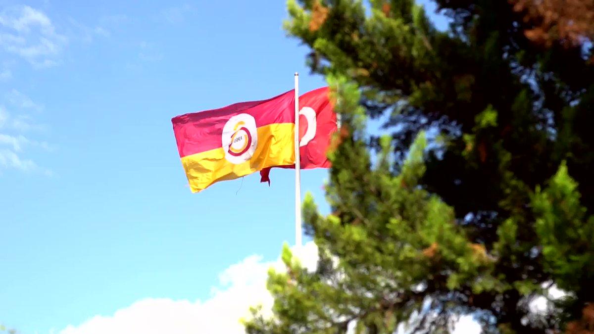 Galatasaray: #RakibeSaygıKendineSaygı