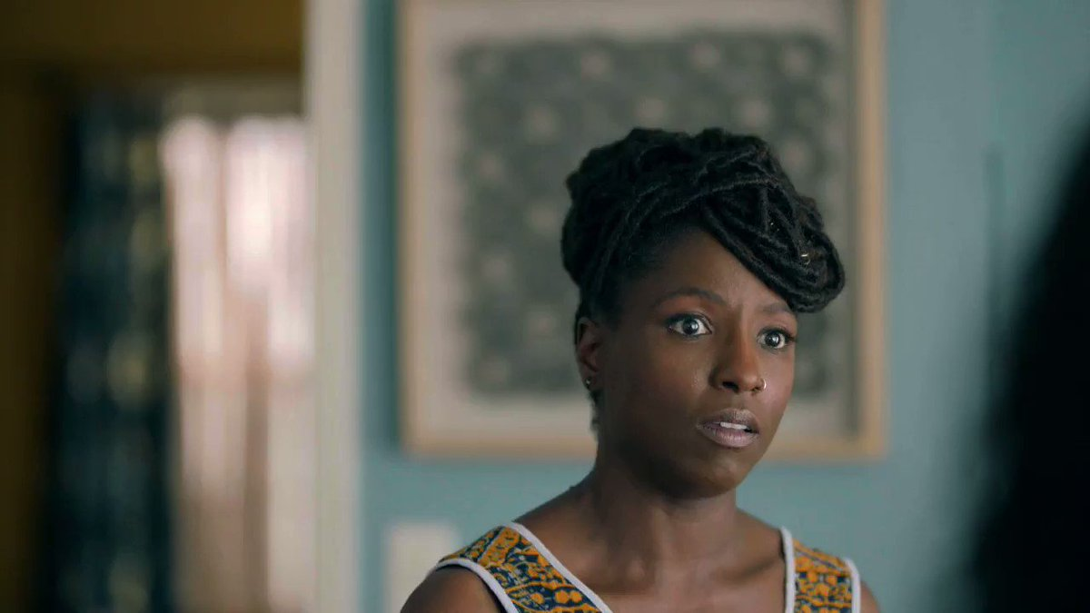 Only THREE episodes left, Sugar fans. Don't miss a second. NEW #QueenSugar this Wednesday.