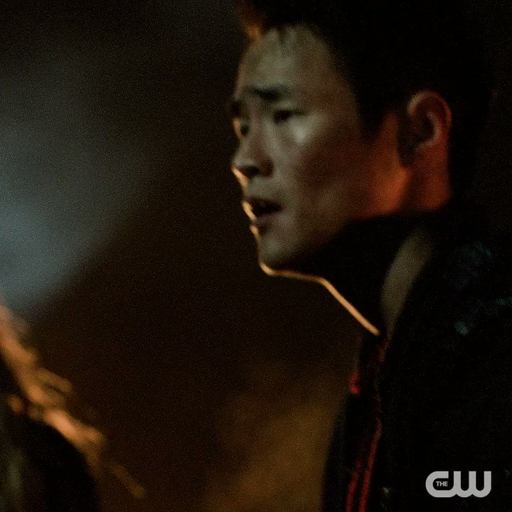 Don't surrender to spoilers, catch up on #The100 NOW on The CW App: https://t.co/L9HKuVwpiC https://t.co/iC6h4Daosx