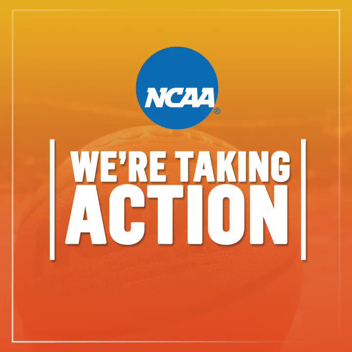 NCAA's photo on The NCAA