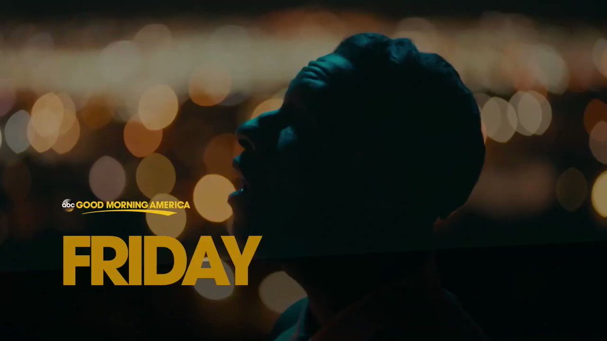 🔥🔥🔥THIS FRIDAY: @leonbridges is performing LIVE in Times Square, and thats a #GoodThing! 🔥🔥🔥
