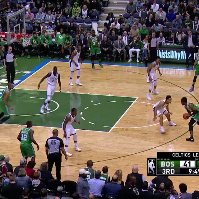 At #32 of the TOP 60 SWATS from the 2017-18 season... @ThonMaker14 of the @Bucks!   #NBABlockWeek #BESTofNBA https://t.co/d8yN5KqrDt