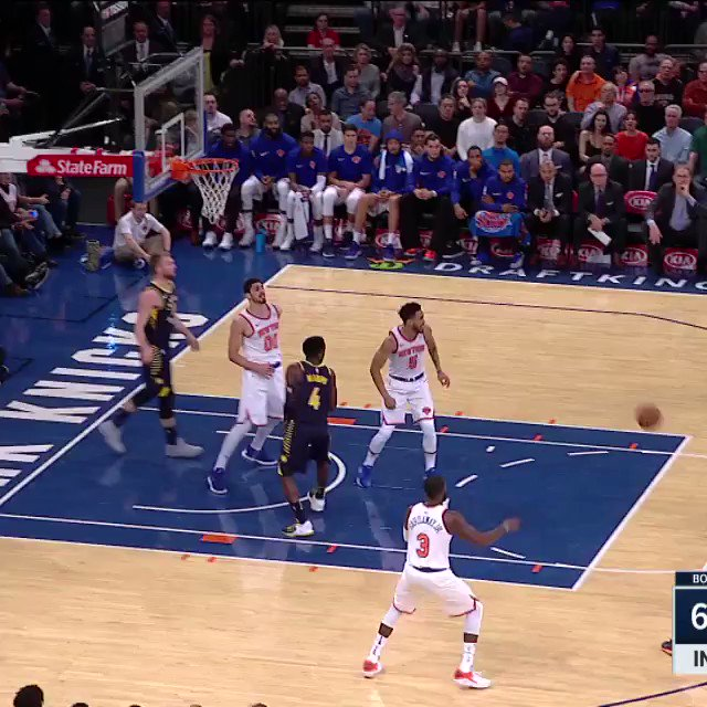 At #34 of the TOP 60 SWATS from the 2017-18 season... @kporzee of the @NYKnicks!   #NBABlockWeek #BESTofNBA https://t.co/Xe4FMqPs6X