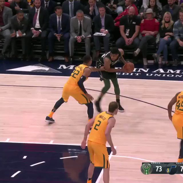 At #24 of the TOP 60 SWATS from the 2017-18 season... @dfavors14 of the @UtahJazz!   #NBABlockWeek #BESTofNBA https://t.co/PSJqVcGQqA