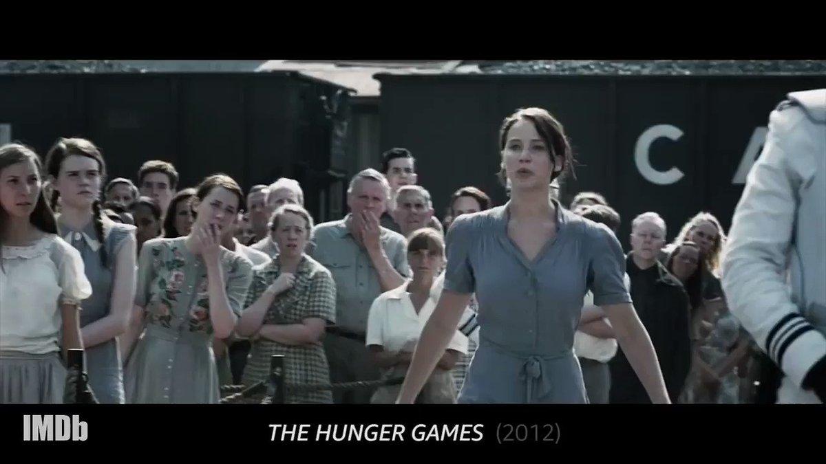 IMDb's photo on #JenniferLawrence