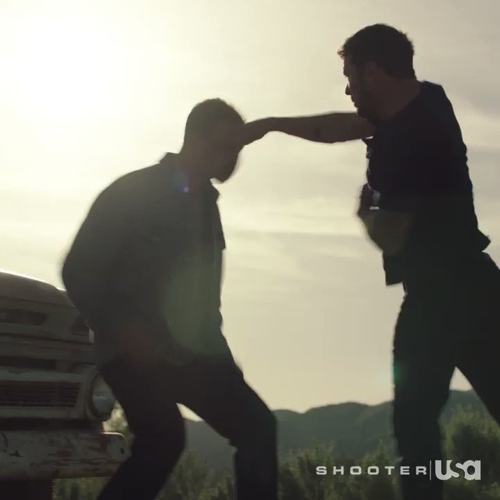 #ShooterTV Latest News Trends Updates Images - Shooter_USA